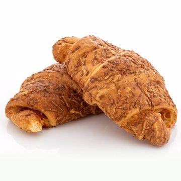Afbeeldingen van Croissant hamkaas