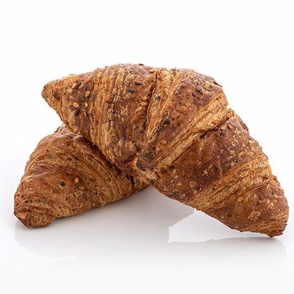Afbeelding van Croissants meergranen
