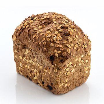Afbeeldingen van walnotenbrood