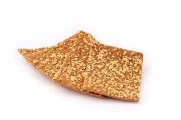 Afbeeldingen van Cracker Spelt kaas