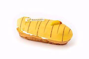 Afbeeldingen van Bananensoes