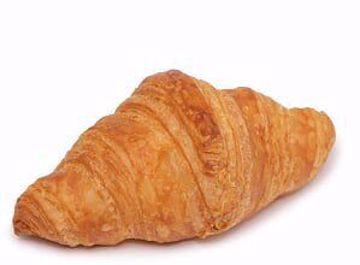 Afbeeldingen van croissant mini