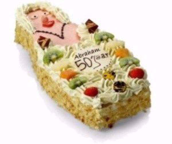 Afbeelding van Sarah taart