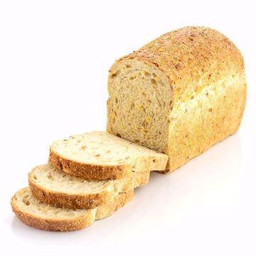 Afbeeldingen van Een halfje maisbrood!!